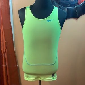Nike Compression Pro Combat Tank Top size M